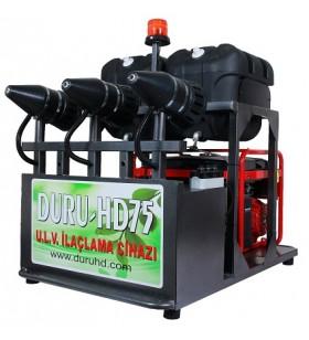 Duru HD 75 ULV